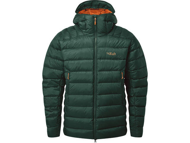 Rab Electron Pro Jacket Men, pine